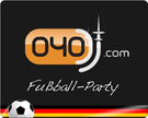 Fu�ball Party DJ Hamburg